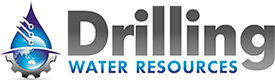 The Water Resources Drilling logo.